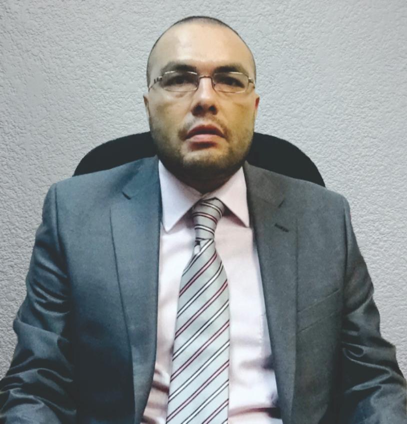 Adolfo Andrade Martínez