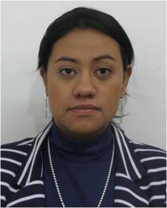Cecilia Edith Sosa Hernández