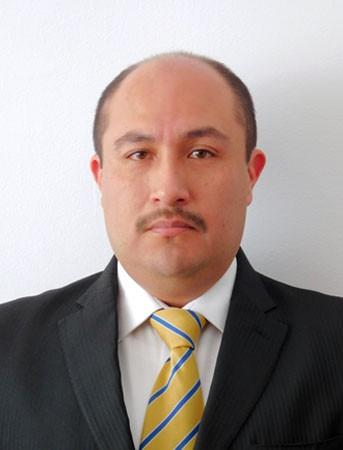 Lic. Jaime López Saldaña