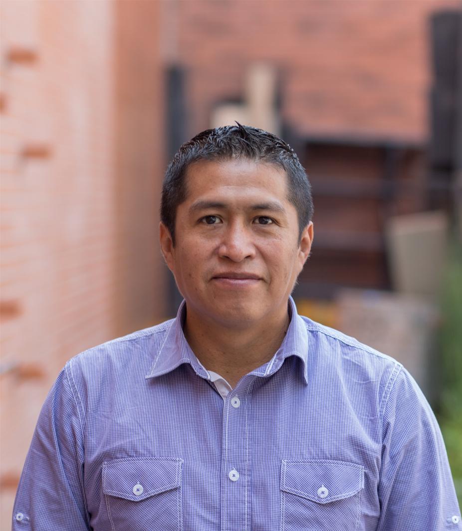 Ariel Mario Bautista Hernández