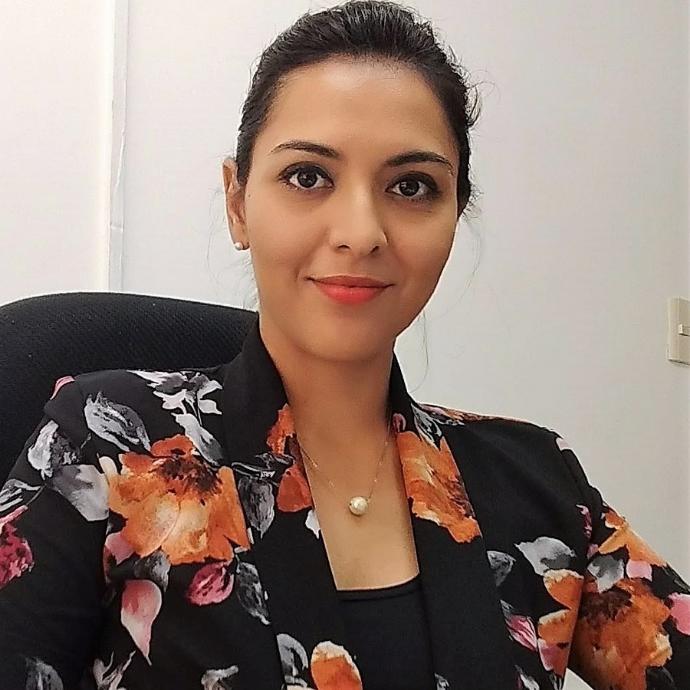 Lic. Elia Guadalupe Villegas Lomelí