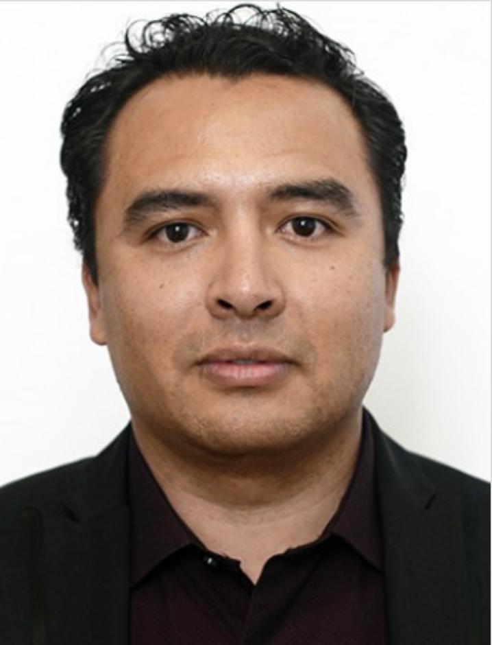 Lic. Daniel Sangeado Estrada