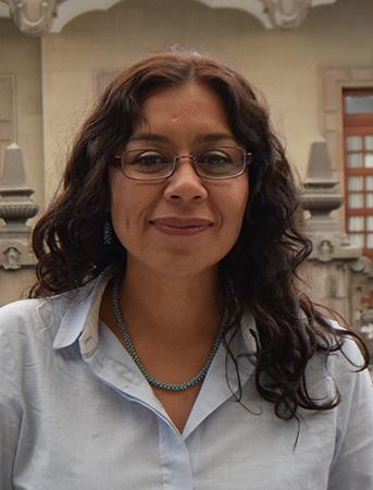 Norma Solano Rodríguez