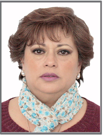 María Patricia Becerra Salazar