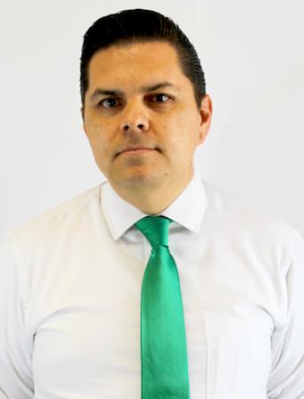 Maestro Cristhian Renato Tejeda Moreno