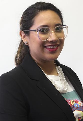María Fernanda Isunza Méndez