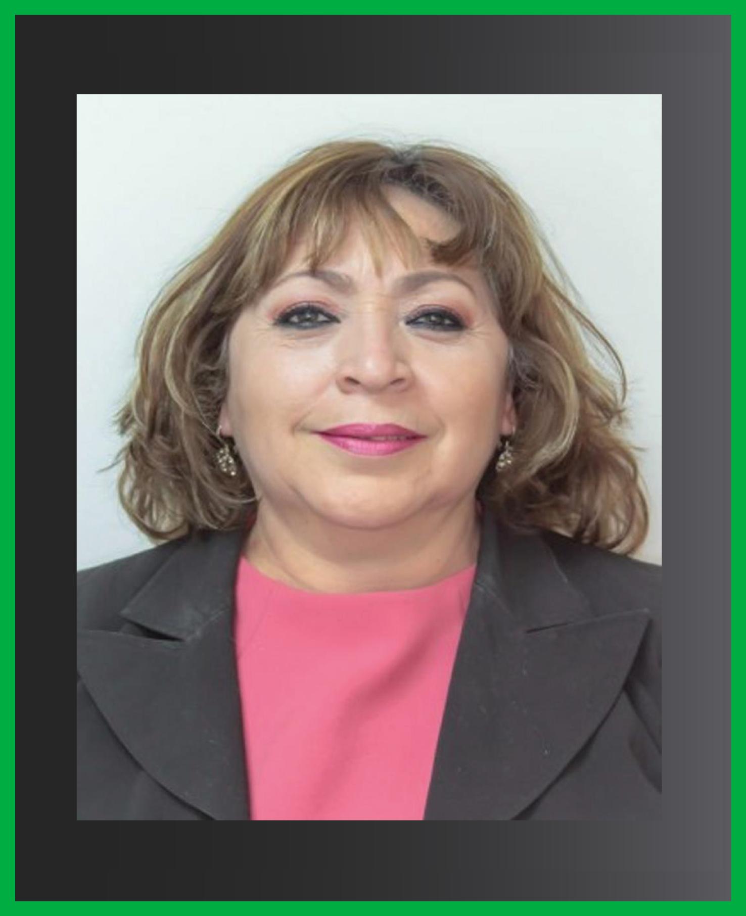 Lic. María Claudia Lugo Herrera