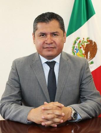 Lic. Tomás Romero Hernández