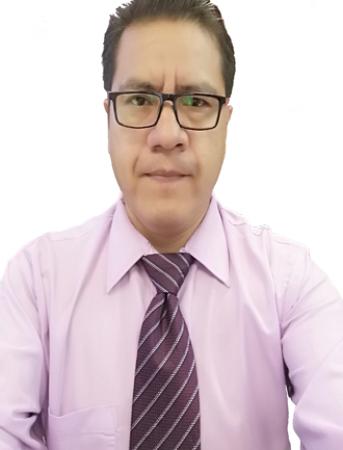 Alejandro Salgado Vázquez